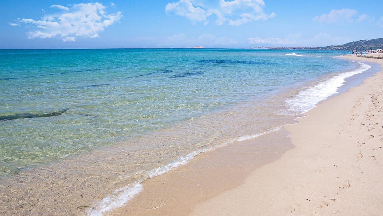 Badus Residence per Vacanze al mare a Badesi spiaggia Li Junchi Sardegna