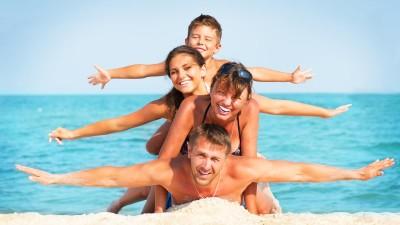 Offerte vacanze Famiglia Sardegna Residence Badus