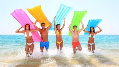 Offerte Vacanze Mare in Sardegna con gli Amici Residence Badus