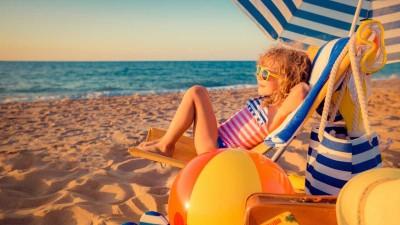 Residence Badus Vacanze in Sardegna con Bambini