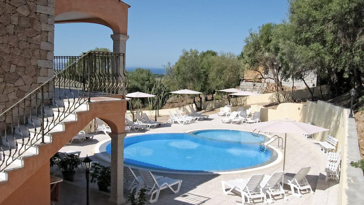 Badus Residence Sardegna Residence per coppie